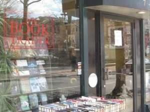 The Book Trader in Old City, Philadelphia