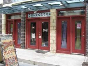 Delicious Boutique and Corseterie in Philly's Northern Liberties neighborhood