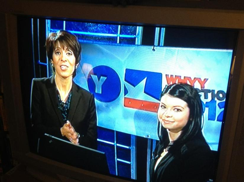Covering the 2012 election on live TV [NewsWorks]